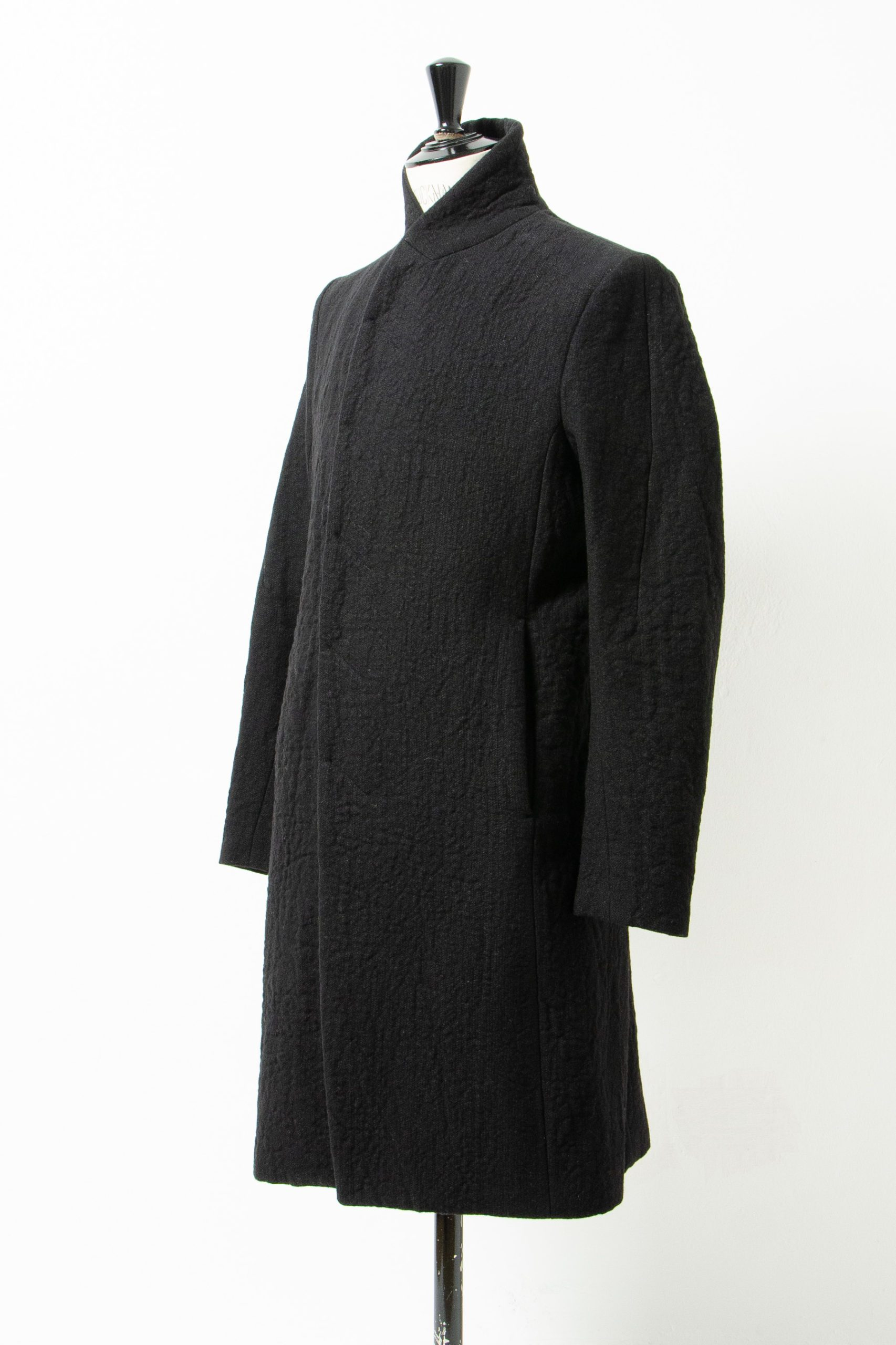 hannibal coat ratka raven 2