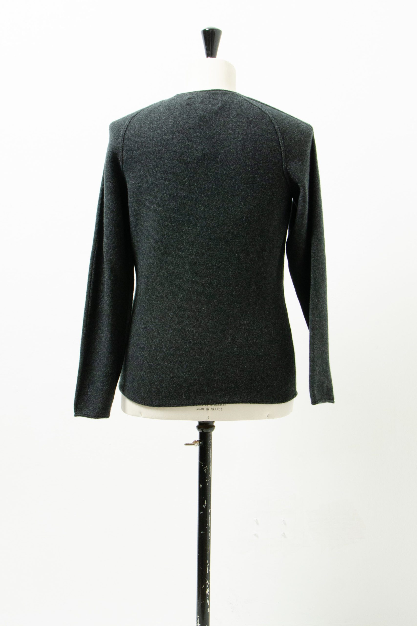 hannibal pullover nyalle anthracite 1