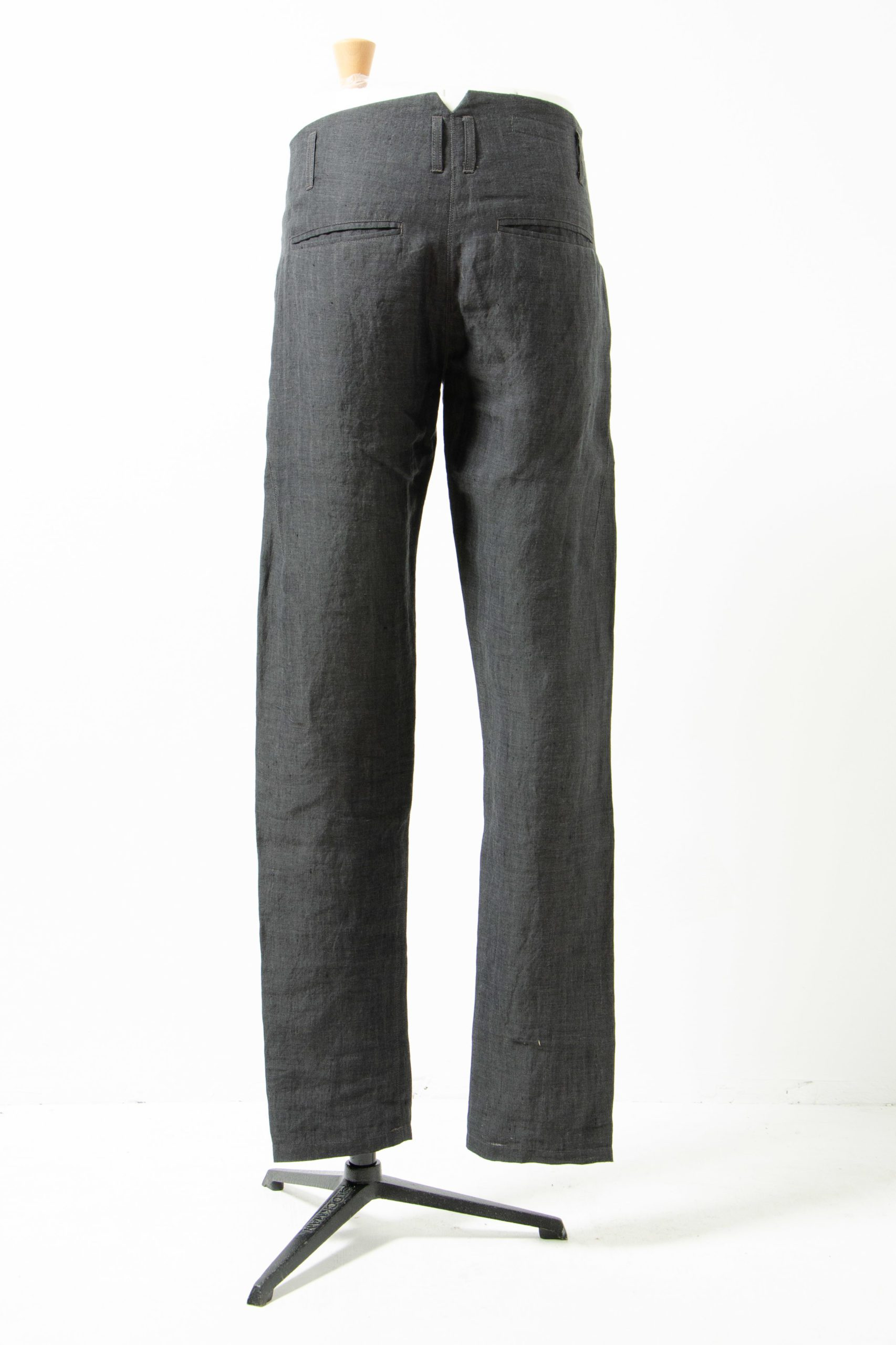 hannibal trousers heinke slate 4