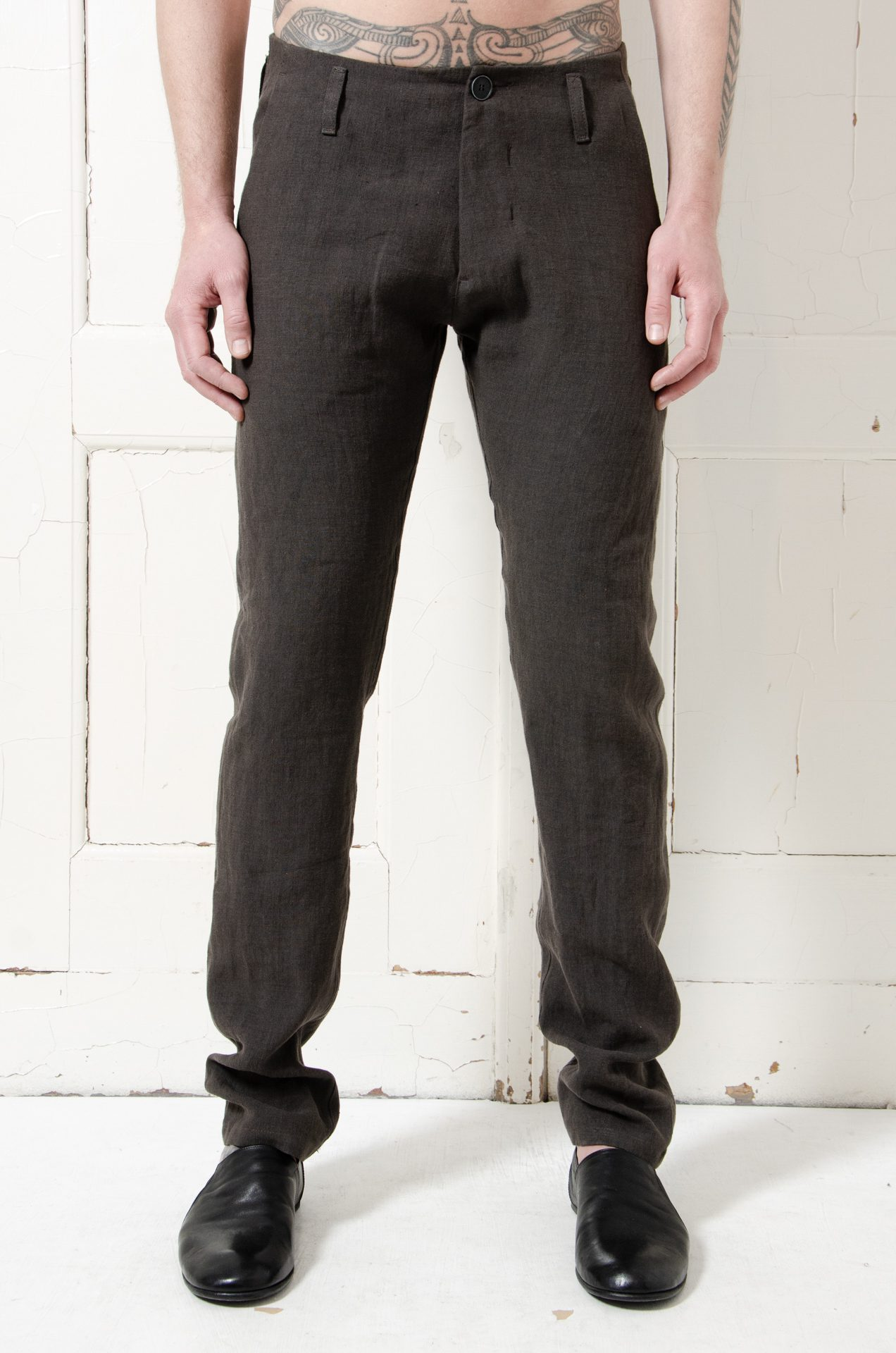 hannibal trousers herman carbon 1 1