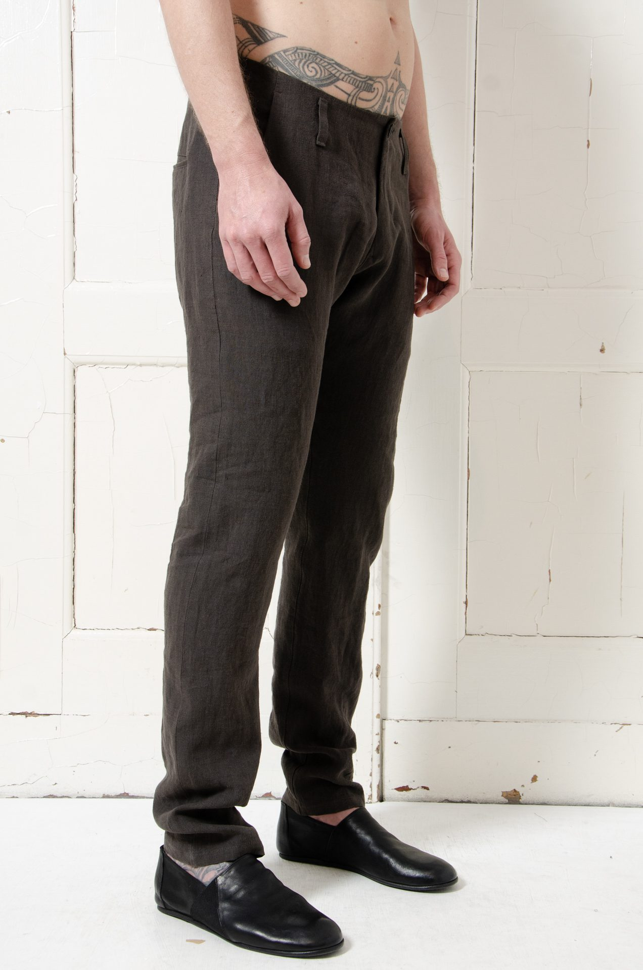 hannibal trousers herman carbon 2 1