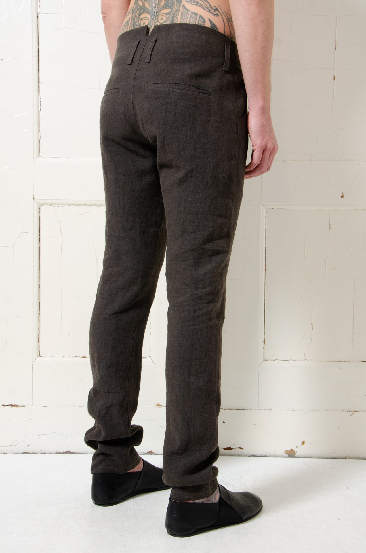 hannibal trousers herman carbon 4 1